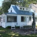 Sebago Lake Maine 2 Bedroom Vacation Rental Cottages