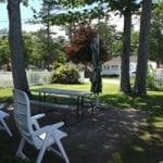 Loons Landing Sebago Lake Maine Vacation Home Cottages