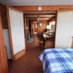 Sebago Lake Maine One Bedroom Vacation Home Cottage Rental